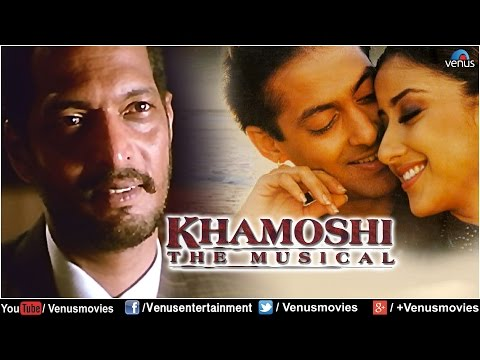 Khamoshi The Musical Full Movie  Hindi Movies  Salman Khan Full Movies