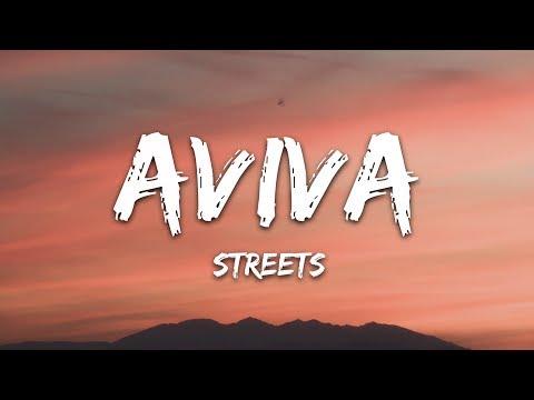 AViVA - STREETS (Lyrics)