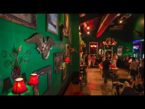 The 2016 Top New Bars in New Orleans