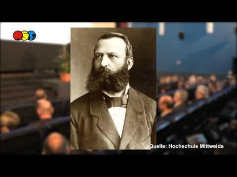 Auftakt 150 Jahre Hochschule Mittweida