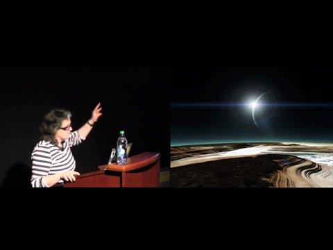 NASA's New Horizons Mission to Pluto - Dr. Fran Bagenal