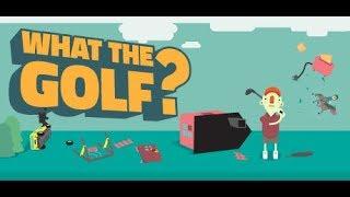 WHAT THE GOLF? - SUPER PUTT