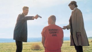 David Fincher & Brad Pitt On First Public Reactions From The Se7en Premiere