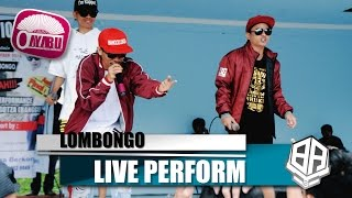 Video SUKO GR X L'GOTZA Live Performance at Obyek Wisata LOMBONGO download MP3, 3GP, MP4, WEBM, AVI, FLV Juni 2018