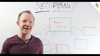 SEO Private Blog Networks (PBN's): The Pros and Cons