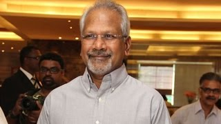 Mani Ratnam at OK Kanmani Audio Success Meet   Galatta Tamil