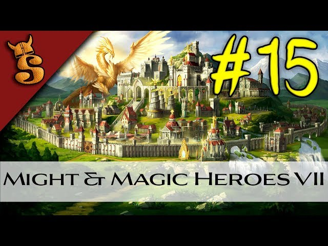 The Victory | Might & Magic Heroes VII [S3 #15] (HAVEN)