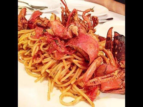 Fishsteria Seafood Hong Kong
