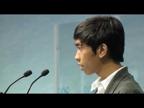 OYW 2010 Global Health - Karl Benson Molina, The Philippines