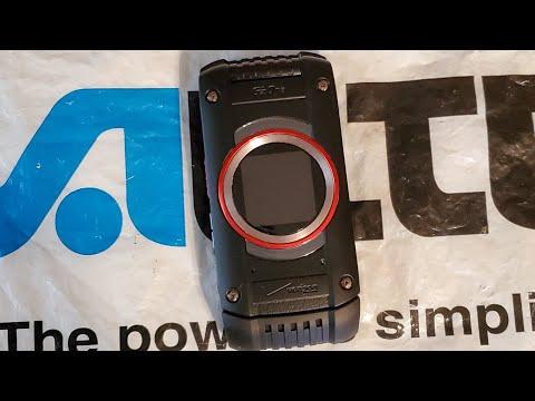 Verizon Wireless Casio G'zone Ravine 2 (C781H)