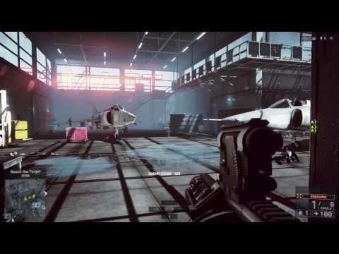 Battlefield 4 - Campaign Mission 04 (Singapore)