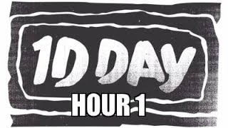 one direction   1dday hour 1