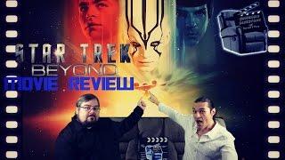 STAR TREK BEYOND Movie Review (spoilers) - Armchair Directors