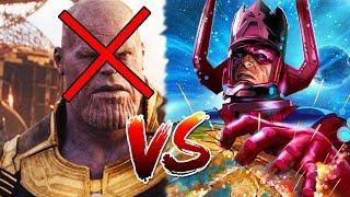 Why Thanos Will Have Nothing to Do With Avengers 4