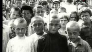 Ист. Хроники: 1937 - Дети террора