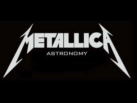 Metallica  Astronomy