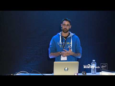 Logging-driven development - logs are not just logs - Pierre Guceski - WEB2DAY 2017