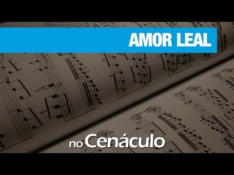 Amor leal   no Cenáculo 07/02/2020