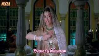 Pehle Pehel - Umrao Jaan - Sub español