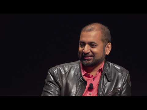 Anil Dash with Robin Zander on the Future of Technology