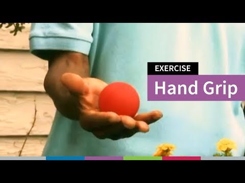 Go4Life Exercise--Hand Grip