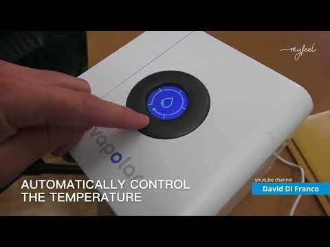 Evapolar - EvaLIGHT - Your Personal Air Conditioner