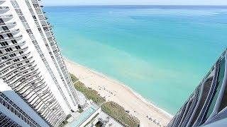 Trump Towers 3803 luxury apartment for sale in Miami - Sunny Isles Beach Condo