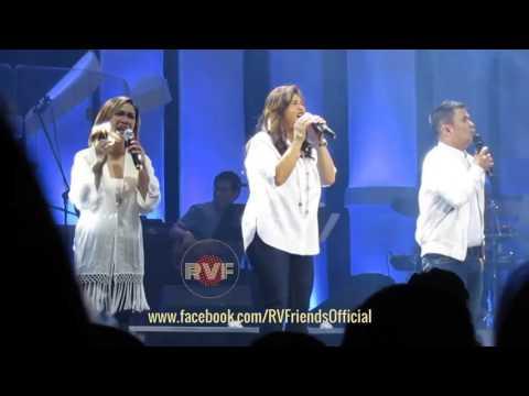 Regine Velasquez - Holy Spirit Rain Down [One Walker Worship Concert]