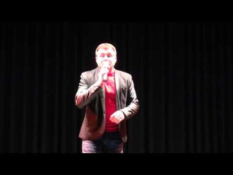 """Виктор Матросов """"Душе так хочется полёта"""" www.woldemar-video.de"""