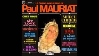 Paul Mauriat - Album No.3 (France 1966) [Full Album]