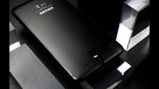 Обзор смартфона UHANS Max 2. 4 Причины, по которым вы должны попробовать его