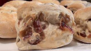 How To Make Simple Scones: Only 4 Ingredients
