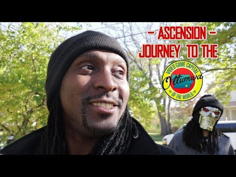 Ascension: Journey to the Video Game Capital of the World (D
