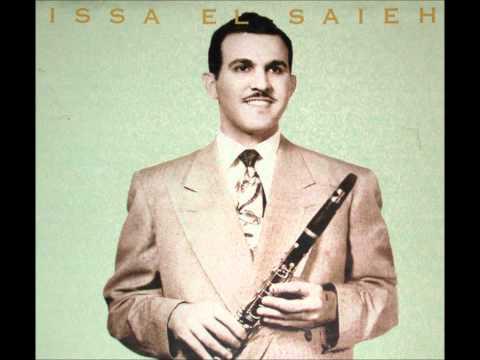 Issa El Saieh - Choucoune