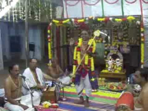 Kandha Kadamba By Sri Manikandan Nardanam Akash