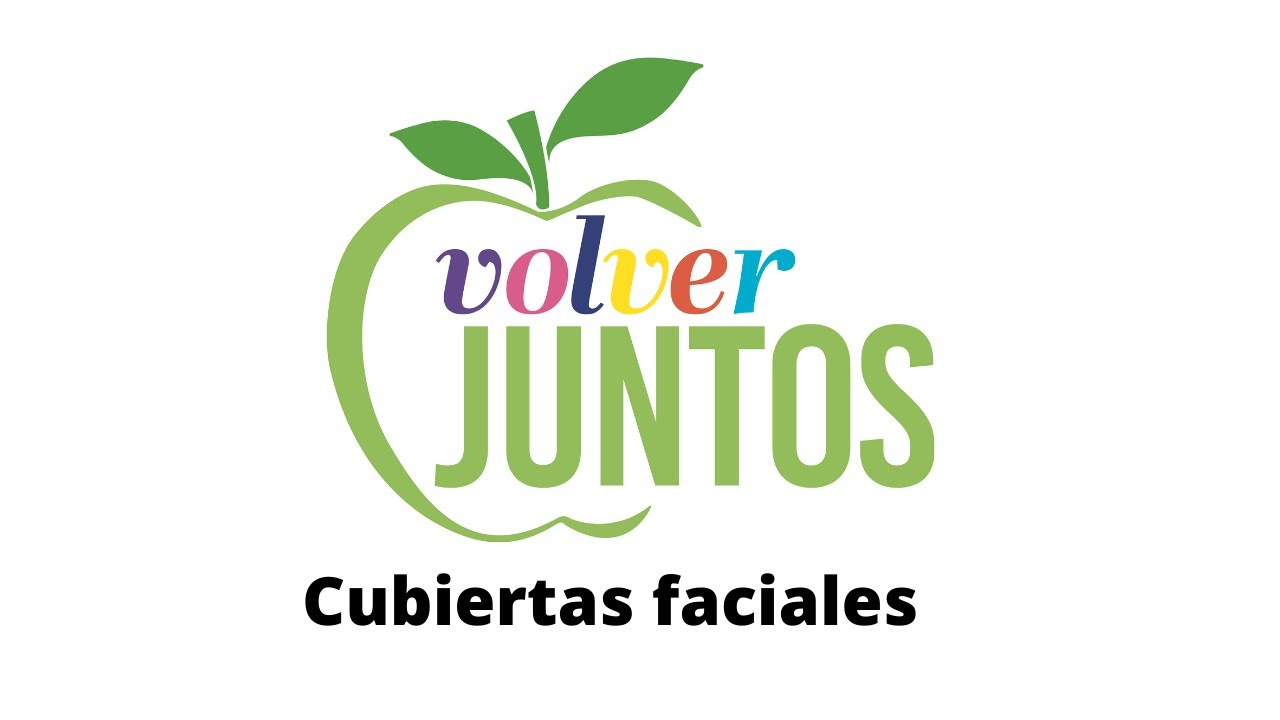 Sac City USD: Volver juntos videos– Cubiertas faciales