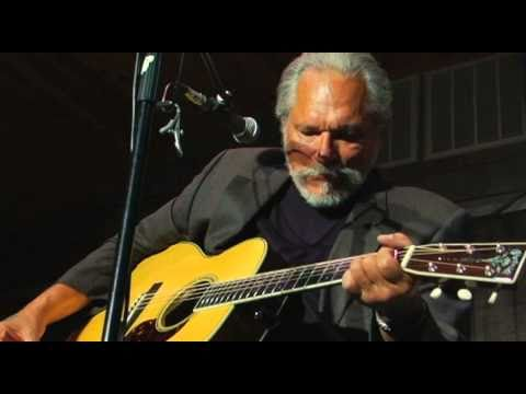 Jorma Kaukonen -  I See The Light - Live at Fur Peace Ranch