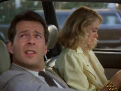 Moonlighting 2x05 My Fair David