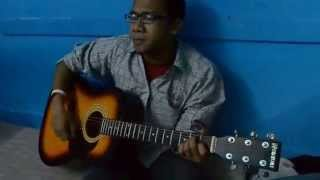 Dony JBC - Ya Aku (cover J Rock).flv