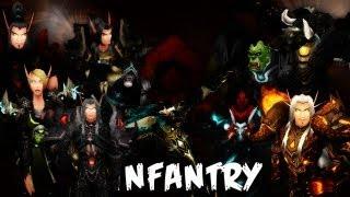 INFANTRY (2M@N-RA!D Ft. H.O.Y.T Korgy Shadowstep Mythix KBM Temptationz Truff GiGi)