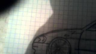 Как нарисовать ладу приору(50 лайков жду., 2016-01-20T19:30:00.000Z)