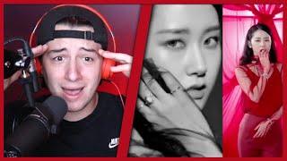 4MINUTE(포미닛) - 싫어(Hate) MV REACTION!