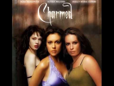 Charmed - Forever Charmed Instrumental Song ( HQ )