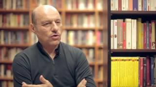 Eraldo Affinati  - Triestebookfest