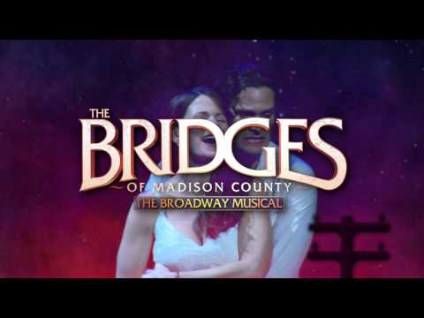 The Bridges of Madison County, Feb. 2-14 at the Music Hall at Fair Park