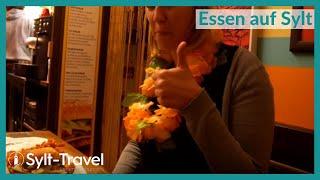 Gambar cover Exklusive Restaurants auf Sylt - Folge 2