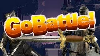 Gameplay Gobattle.io PC MINIJUEGOS