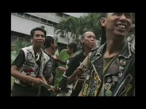 Why Indonesian Kids Are Crazy for Punk