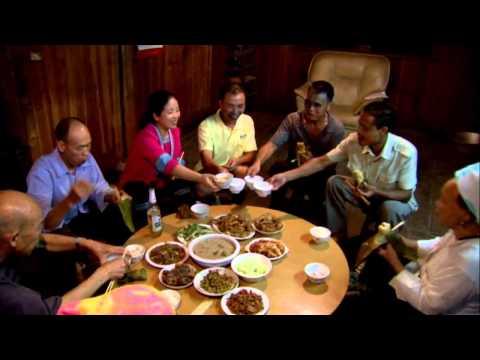 China   Tradition trifft auf Moderne   Doku über China Teil 1