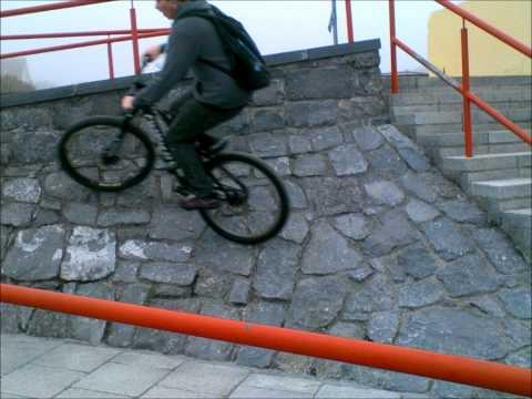 Mountain Biking in Galway